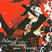 Blood Death Ivory (CD)