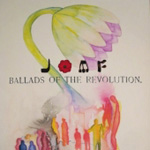 Ballads Of The Revolution (CD)