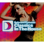 Defected Presents Classics In The House (3CD)