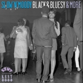 Slow 'N' Moody Black And Bluesy And More (CD)