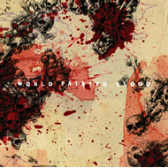 World Painted Blood (CD)