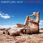 The Rose Hotel (CD)
