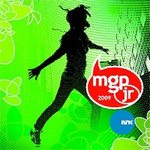 MGP jr. 2009 (CD)