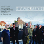 Heaven On Earth (CD)