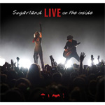 Live On The Inside (m/DVD) (CD)