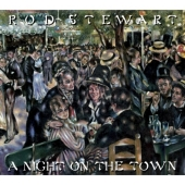 A Night On The Town (Expanded & Remastered) (CD)