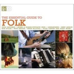 The Essential Guide To Folk (3CD)