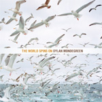 The World Spins On (CD)