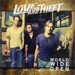 World Wide Open (CD)
