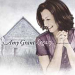 Legacy... Hymns & Faith (CD)
