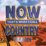 Now That's What I Call Country 2 (CD)