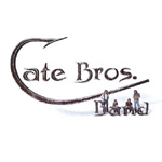 The Cate Brothers Band (CD)