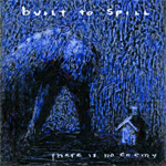There Is No Enemy (CD)