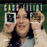 Cass Elliot/The Road Is No Place For A Woman (CD)