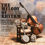 The Melody Of Rhythm (CD)