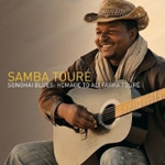 Songhai Blues: Homage To Ali Farka Toure (CD)