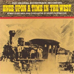 Once Upon A Time In The West (CD)
