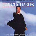 The Untouchables (CD)