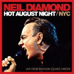 Hot August Night NYC (2CD)