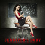 Jennifer's Body (CD)