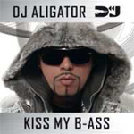 Kiss My B-Ass (CD)
