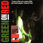 Gas Food Lodging / Green On Red (CD)