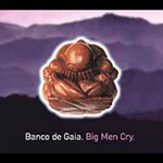 Big Men Cry (CD)