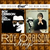 Roy Orbison Sings Don Gibson / Hank Williams The Roy Orbison Way (2CD)