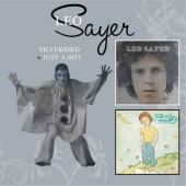 Silverbird / Just A Boy (2CD)