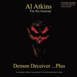 Demon Receiver (CD)