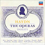 Haydn: The Operas (20CD)