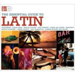 The Essential Guide To Latin (3CD)
