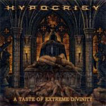 A Taste Of Extreme Divinity (CD)