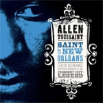 Saint Of New Orleans (CD)