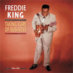 Taking Care Of Business 1956-1973 (7CD)