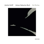 András Schiff - Bach: Six Partitas (2CD)