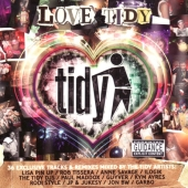 Love Tidy! (2CD)