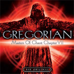 Masters Of Chants VII (CD)