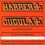 Whatever Happened To Jugula? (CD)