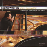 Voices Deep Within (CD)
