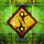 Dub Qawwali - Remixes Of Nusrat Fateh Ali Khan (CD)