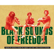 Black Sounds Of Freedom - Deluxe Edition (2CD)