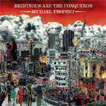 Righteous Are The Conqueror (Remastered) (CD)