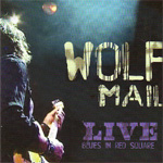 Live: Blues In Red Square (CD)