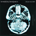 Produktbilde for Dear Agony (USA-import) (CD)