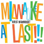 Milwaukee At Last!!! (CD)