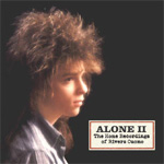 Alone II - The Home Recordings Of Rivers Cuomo (CD)