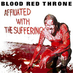 Affiliated With The Suffering (CD)