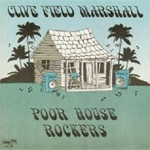 Poor House Rockers (CD)