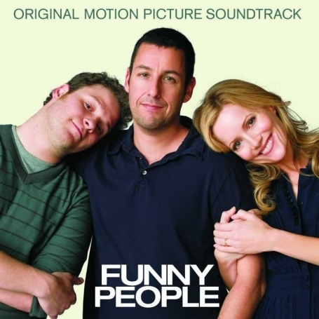 Funny People (CD)